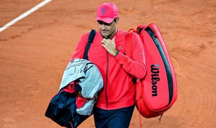 Roger Federer's Wimbledon chances rated by Boris Becker after French Open withdrawal