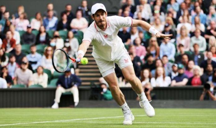 Murray vs Basilashvili LIVE: Murray suffers third-set collapse as Basilashvili fights back