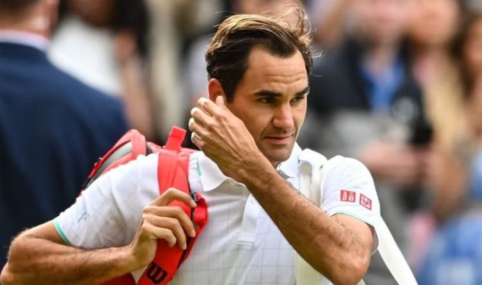 Roger Federer ruled out of Tokyo Olympics after Wimbledon knee injury