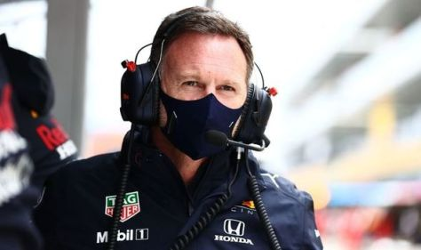 Red Bull issue Sergio Perez with a 'desperate' warning ahead of the Turkish Grand Prix