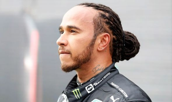 Mercedes warn Lewis Hamilton could face another grid penalty in engine blow