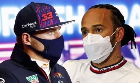 How Max Verstappen has forced Lewis Hamilton to change preparation in world title fight