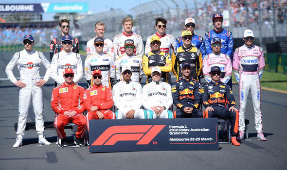 australian grand prix association