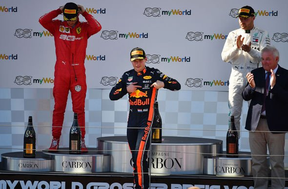 Austrian Grand Prix LIVE: Verstappen edged Leclerc right at the death the win the Austrian GP