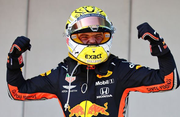Austrian Grand Prix LIVE: Verstappen triumphed in Austria with a dramatic finish