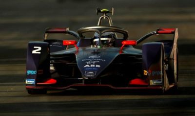 Formula E Diriyah ePrix Race One results: Full classification - Bird wins, Vergne retires