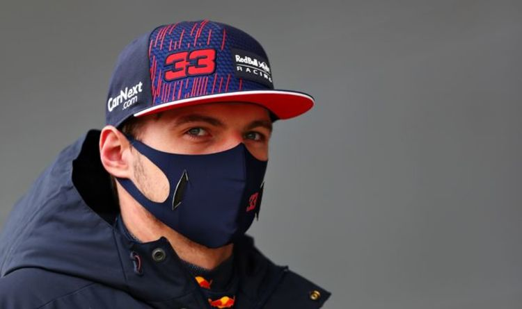 Max Verstappen plays down Lewis Hamilton and Mercedes battle ahead of F1 season