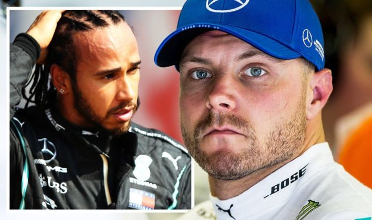 Valtteri Bottas fires first warning shots at Lewis Hamilton with vow to be 'more selfish'