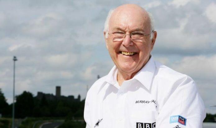 Murray Walker dead: Legendary F1 commentator dies aged 97