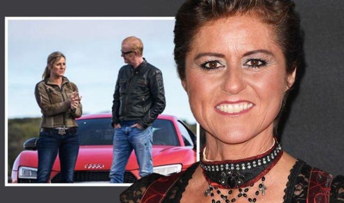 Sabine Schmitz dead: Nurburgring icon and Top Gear host dies aged 51