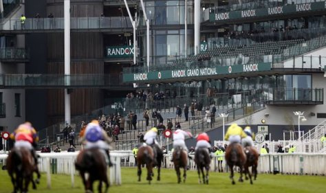 Grand National 2021 tips: Tiger Roll won't be