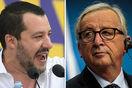 European Council Matteo Salvini EU Brussels migration deal