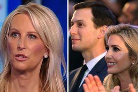 Ivanka Trump First Daughters Biographer Reveals Real Behind Book