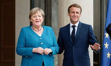 Franco-German relationship a LIE! 'Every man for himself' in post-Brexit EU – French MP