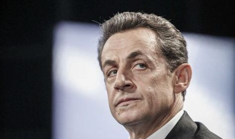 Sarkozy sentenced to a year in jail for illegal re-election bill