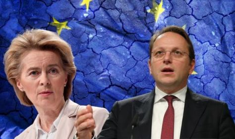 EU accused of turning blind eye to human rights abuses of countries keen to join bloc