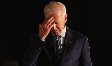 Gaffe prone Joe: US President calls female Mayor 'Mister' as he stumbles through speech