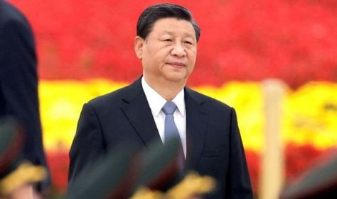 Xi on brink? Chinese leader vulnerable to coup amid 'floundering' CCP regime