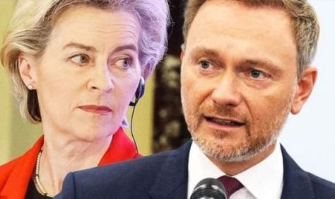 What Germany coalition deal means for EU - FDP leader could be trouble for bloc