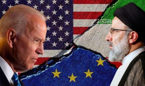 EU humiliated as crunch Iran nuclear talks break down AGAIN