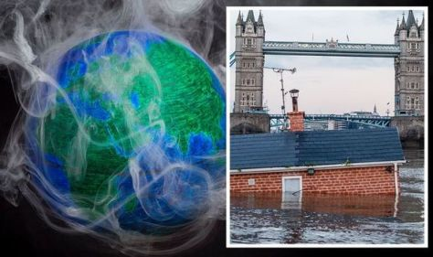 Climate crisis worst-case scenario laid bare - Expert outlines impacts hitting globe now