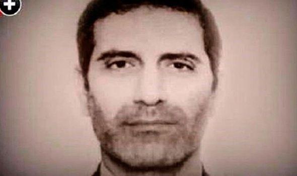 Assadollah Assadi
