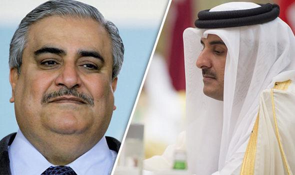 Bahrain - Minister