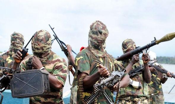 Image result for Boko Haram, nigeria, photos
