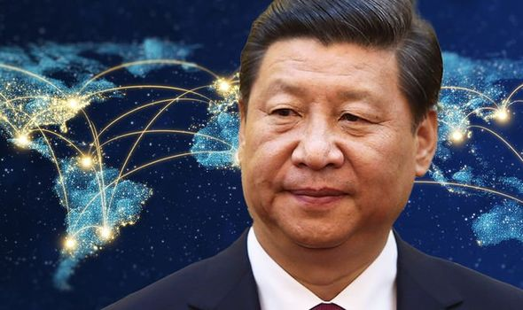 China: The country previously stated its plans on expanding its cyberspace capabilities