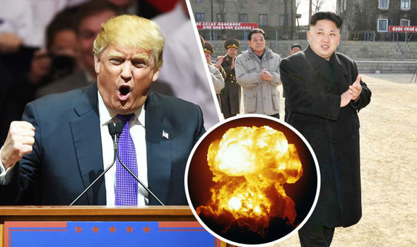 Image result for clintons gave north korea nuclear reactor