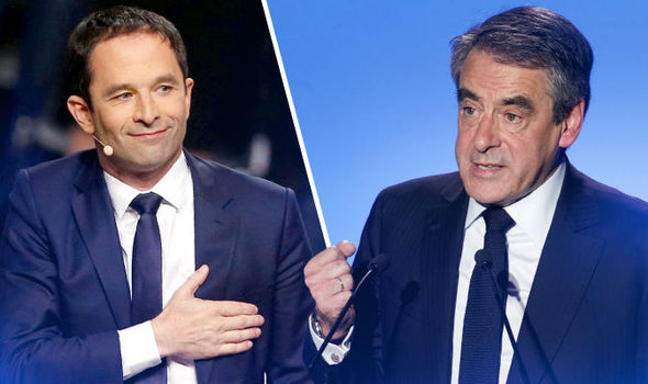 A possible end to France's two-party system?
