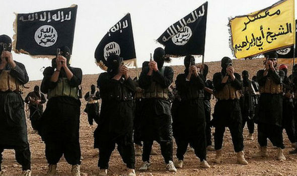 ISIS jihadis who look tough on social media are writing their own sick notes to avoid battle