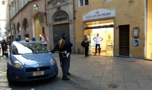 Lucca car