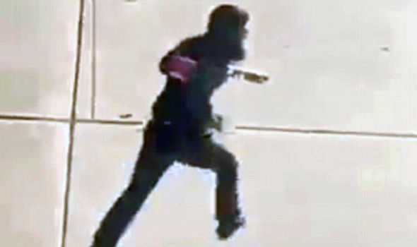 Is this the image of the New York terror attacker?