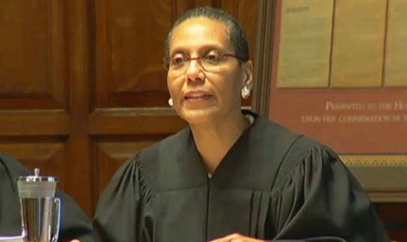 Sheila Abdus-Salaam has been found dead in the Hudson River