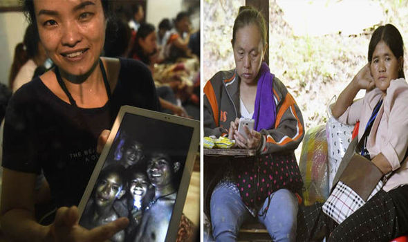 Thai cave rescue latest update: Soccer team write handwritten notes to parents