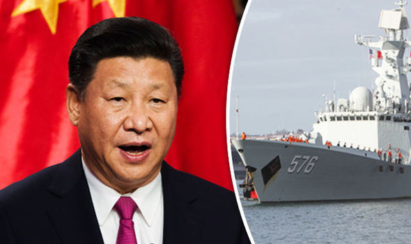 Xi Jinping says China owns Spratly Islands