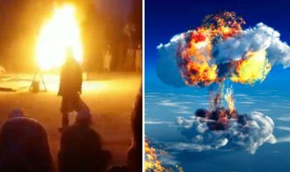 india pakistan war attack nuclear news latest live