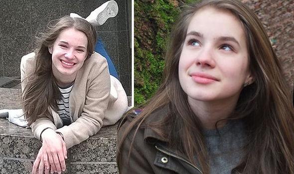 Maria Ladenburger murder - EU official daughter killed by refugee