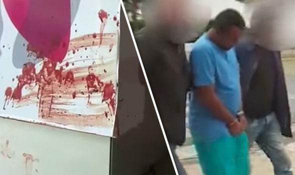 migrant pensioner rape Eritrea
