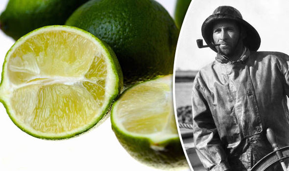 Outbreak Of Scurvy Disease Discovered In Sydney World