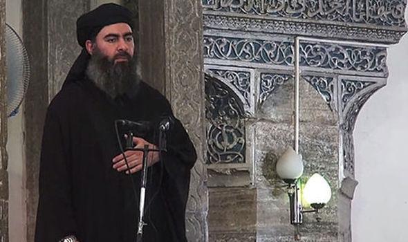 Abu Al-Baghdadi