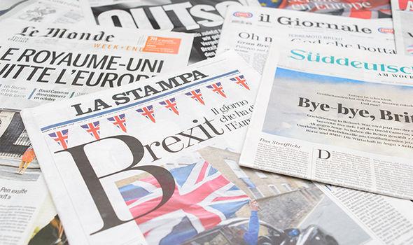 European nations battling populism