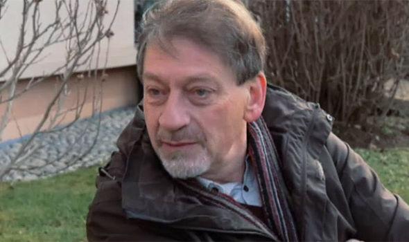 Guylain Chevrier