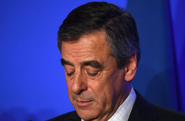 Francois Fillon, the former election frontrunner, witnessed his campaign crumble because of his wife's fake job scandal