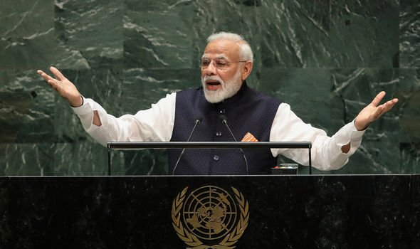 India-Pakistan: Modi revoked Article 370