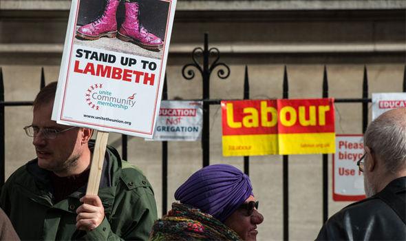 Labour socialists