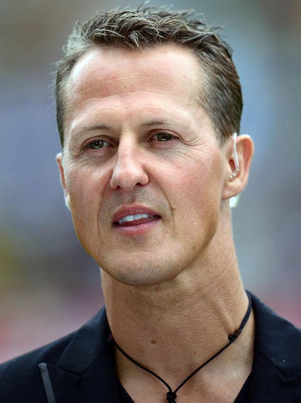 Michael Schumacher British Skier Dies Near Resort F1