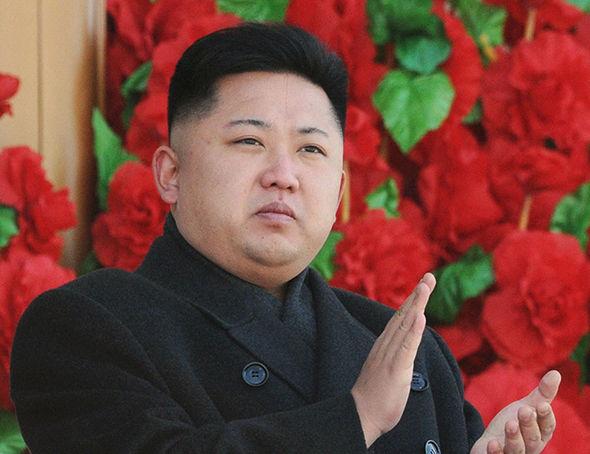 North Korea USA war