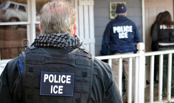 ICE PATROLS